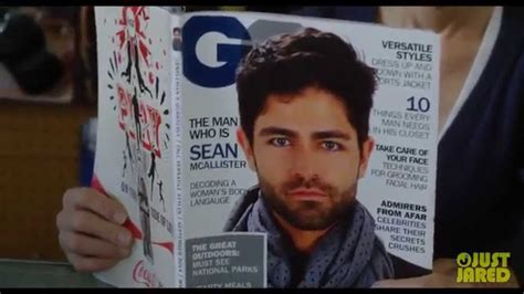 Adrian Grenier In Sex Death And Bowling Exclusive
