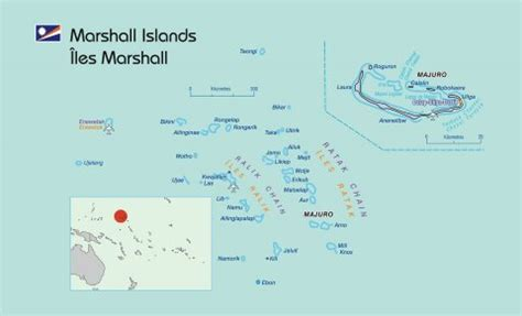 Marshall Islands (Republic of) | Statistics for ...