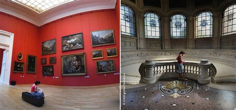 le palais des beaux arts de lille un des plus beaux mus 233 e de