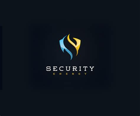 security logo design for company security service pinterest security logo logos and