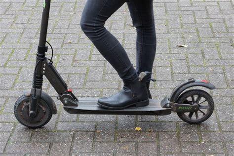 elektro dreirad für erwachsene test elektro scooter test das ist beim e scooter zu beachten
