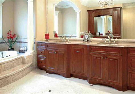 Kitchen And Bath Cabinets  Home Furniture Design