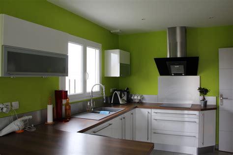 peinture cuisine gris salon séjour cuisine lassy 35
