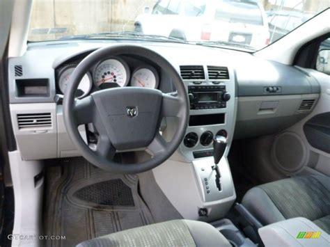 2007 dodge caliber interior 2007 dodge caliber se interior photo 78631215 gtcarlot
