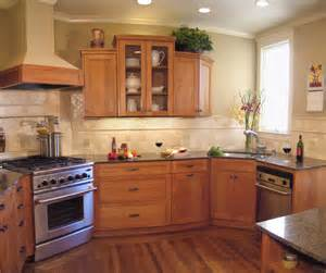 kitchen oak cabinets color ideas angled range sink traditional kitchen san