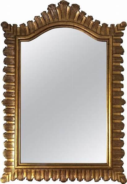Mirror Clipart Leaner Framed Sets Transparent Pinclipart