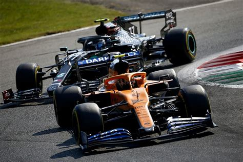 Mercedes: Lack of F1 engine modes hindered Italian GP ...