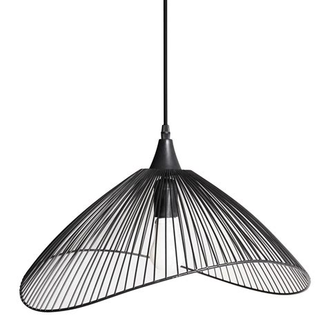 suspension exterieure leroy merlin suspension design kasteli m 233 tal noir 1 x 40 w seynave leroy merlin