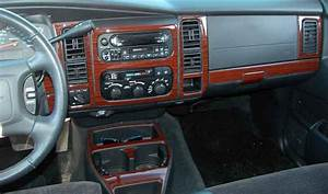 Gallery Example Dash Trim Kits, Floor Protection and Car