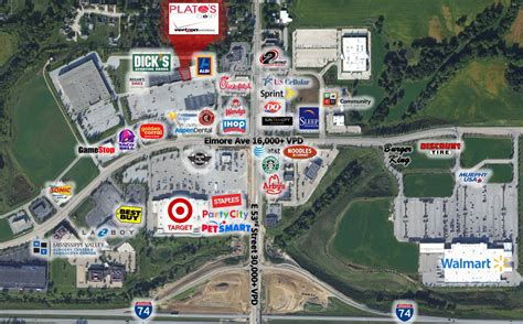 verizon plato s closet net lease commercial real estate