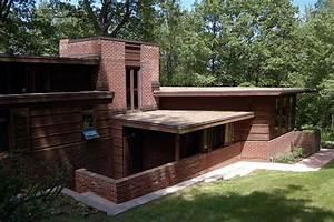 Frank Lloyd Wright Architektur : wausau architecture frank lloyd wright frank lloyd wright und organische architektur ~ Orissabook.com Haus und Dekorationen