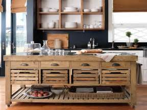 moveable kitchen islands kitchen island ideas modern magazin