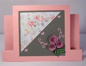 Beautiful Handmade Birthday Cards Can Make Yourself www