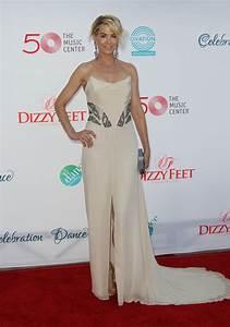 Jenna Elfman At Dizzy Feet Foundation's Celebration Of ...