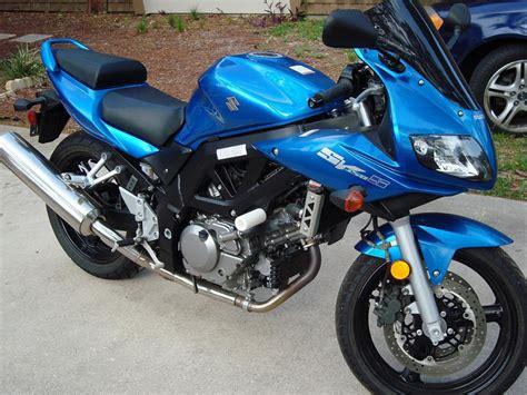 Suzuki Sv650s For Sale by 2006 Suzuki Sv650 Sportbike For Sale On 2040 Motos