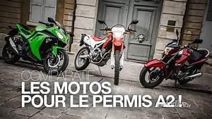 Suzuki Permis A2 : comparatif les motos pour le permis a2 youtube ~ Medecine-chirurgie-esthetiques.com Avis de Voitures