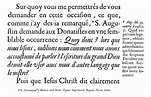 Typefoundry: The types of Jean Jannon at the Imprimerie royale