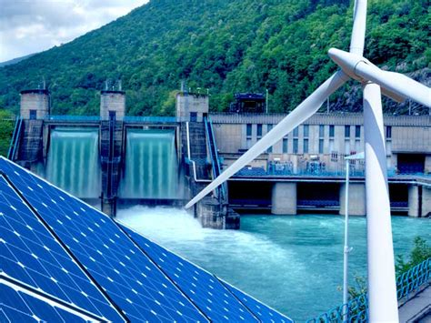 renewable energy solar energy wind power energy storage