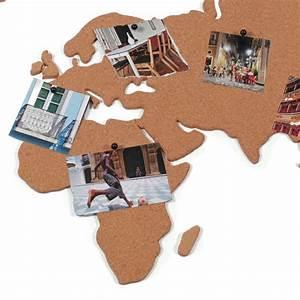 Carte Du Monde En Liège : carte du monde li ge adh sif luckies london 100x46 cm the ~ Melissatoandfro.com Idées de Décoration