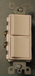 Wiring Double Switch Fan  Light - Electrical