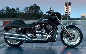 Harley Davidson Vrscd Night Rod