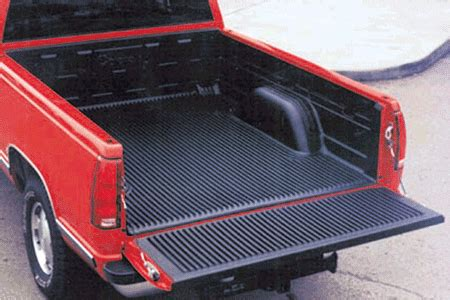 protecta bed mat bed liners bed mats and spray in liners the preferred