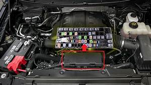 Ford F 150 Fuse Box Engine