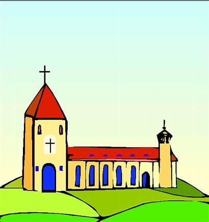 Church Clipart Christian
