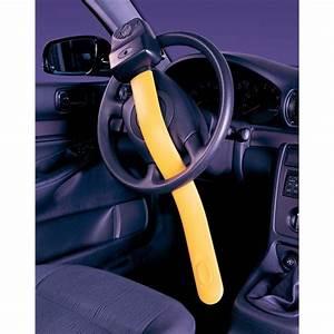 Alarme Voiture Norauto : antivol volant stoplock pro ~ Melissatoandfro.com Idées de Décoration