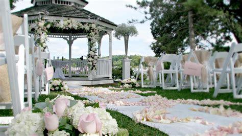 lake geneva wedding venues  abbey resort