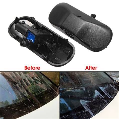 repair windshield wipe control 2012 audi a7 parental controls new windshield wiper water spray jet washer nozzle for audi a1 a3 a4l a5 a6l a7 chile shop