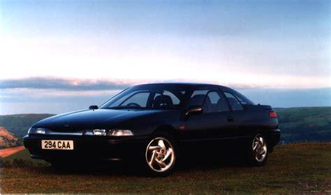 subaru svx blue 1992 subaru svx ls l touring awd sports coupe
