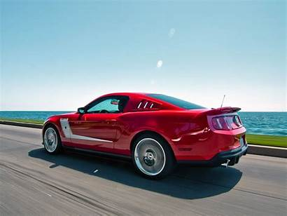 Mustang Roush 427r Wallpaperup S197 Muscle Ford