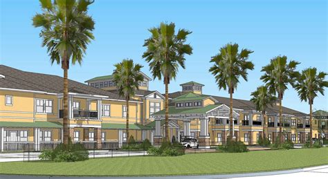 assisted living winter garden fl senior independent living community poised to come to