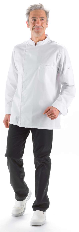 vetement cuisine professionnel veste de cuisine 67200 veste vêtements de cuisine