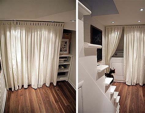 25+ Best Ideas About Laundry Room Curtains On Pinterest