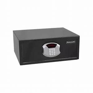 Best Buy  Honeywell 0 6 Cu  Ft  Safe With Electronic
