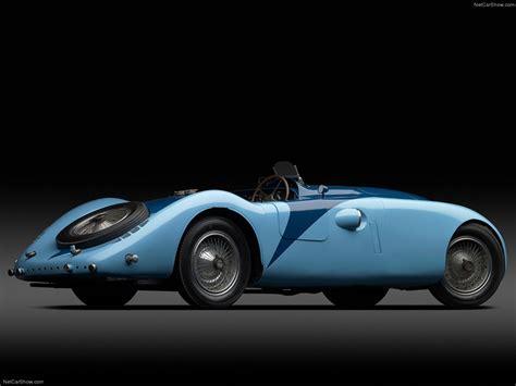 Bugatti Type 57G Tank (1937) - picture 3 of 9