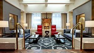 Toronto Hotel Suites | The Omni King Edward Hotel