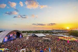 Sunset Music Festival  Tampa U0026 39 S Biggest Memorial Day