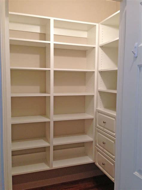 kitchen closet pantry ideas gallery custom closets garages offices pantries