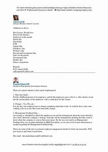 sample grievance letter u2013 free sample letters With employee engagement resume