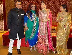 Wedding Pictures Wedding Photos: Kareena Kapoor And Saif