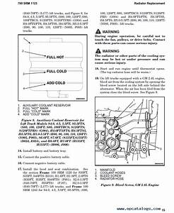 Hyster Class 4 D024 S135ft S155ft Engine Trucks Pdf