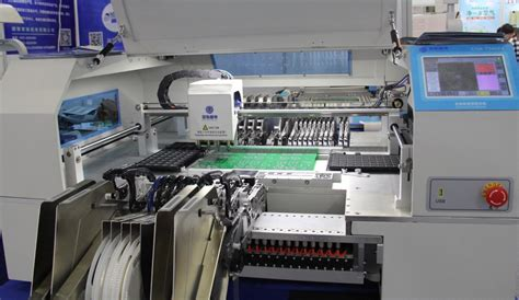 2019 charmhigh 4 heads 60 feeders chmt560p4 advanced table top smt and place machine work