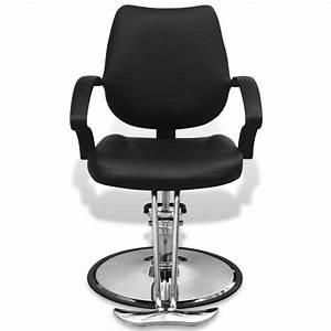 Fauteuil Coiffure Pas Cher : acheter fauteuil de coiffure professionnel en cuir ~ Dailycaller-alerts.com Idées de Décoration