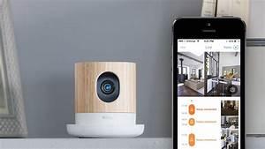 Video Surveillance Maison : test de withings home une cam ra de surveillance revue et ~ Premium-room.com Idées de Décoration