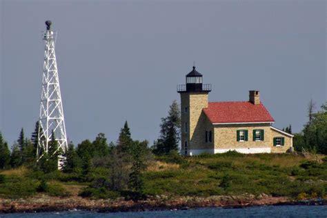 harbor lights lighthouses westieville