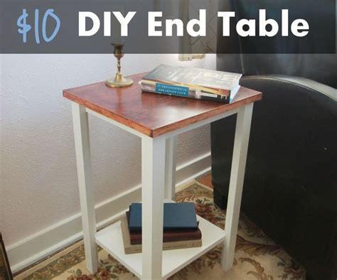 simple diy  table   diy  tables  table