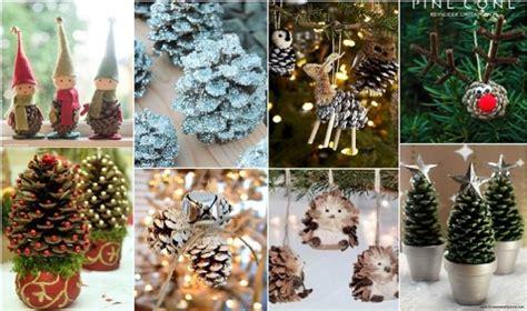 diy pine cone crafts  decorate  home home design